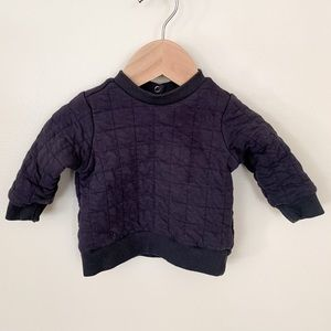 Cotton On baby | Baby Boy Grey Sweater 3-6 Month